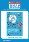Bill's New Frock - Book