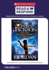 Percy Jackson and the Lightning Thief - Book