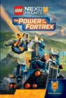 LEGO Nexo Knights: The Power of the Fortrex - Book