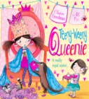 Teeny-weeny Queenie - eBook