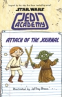 Attack of the Journal - Book