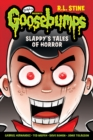 Slappy and Other Horror Stories - Book