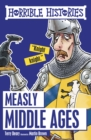 Measly Middle Ages - Book
