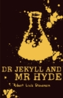 Strange Case of Dr Jekyll and Mr Hyde - Book
