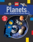 LEGO: Planets - Book