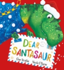 Dear Santasaur (PB) - Book