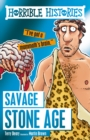 Savage Stone Age - Book