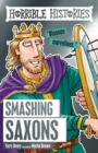 Smashing Saxons - Book