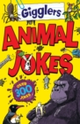 Gigglers : Animal Jokes - eBook