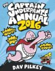 Captain Underpants Annual 2016 - eBook