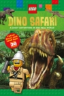 LEGO: Dino Safari - Book
