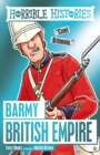 Barmy British Empire - Book