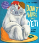 Don't Wake the Yeti! - Book