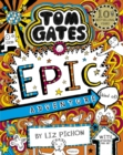 Tom Gates 13 : Epic Adventure (kind of) - eBook