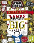Tom Gates 14 : Biscuits, Bands and Very Big Plans - eBook
