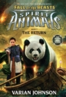 Spirit Animals : Fall of the Beasts 3: The Return - eBook