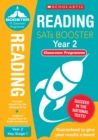 Reading Pack (Year 2) Classroom Programme - Book