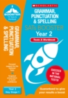 Grammar, Punctuation & Spelling Pack (Year 2) - Book