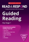 Guided Reading (Ages 5-6) - Book