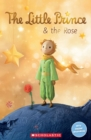 The Little Prince and The Rose - Book