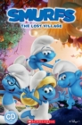 The Smurfs: The Lost Village - Book