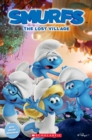 The Smurfs: The Lost Vilage - Book