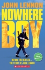 John Lennon: Nowhere Boy - Book