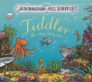 Tiddler Gift-ed - Book
