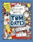 The Brilliant World of Tom Gates - Book