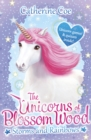 The Unicorns of Blossom Wood: Storms and Rainbows - Book