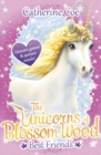 The Unicorns of Blossom Wood: Best Friends - Book