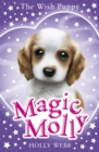Magic Molly: The Wish Puppy - Book