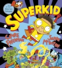 Superkid - eBook
