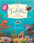 Tiddler Sticker Activity Book - Book
