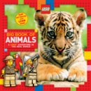 LEGO Big Book of Animals - Book