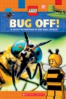 LEGO Non Fiction: Bug Off! - Book