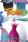 Trolls : Movie Novel - eBook