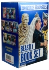 Horrible Histories Foiled Classic Editions - Book