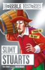 Slimy Stuarts - Book