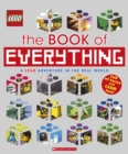 LEGO(R) : The Book of Everything - eBook
