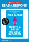 There's a Boy in the Girl's Bathroom - Book