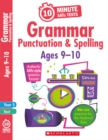 Grammar, Punctuation and Spelling - Year 5 - Book