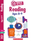 Reading - Year 4 - Book