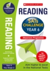 Reading Challenge Classroom Programme Pack (Year 6) - Book