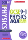 Physics Exam Practice Book for AQA - Book