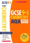 Chemistry Revision Guide for AQA - Book