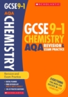 Chemistry Revision and Exam Practice Book for AQA - Book
