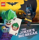 The LEGO Batman Movie: The Joker's Big Break - Book