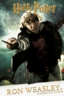 Harry Potter : Cinematic Guide: Ron Weasley - eBook