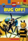 LEGO(R) Nonfiction : Bug Off Level 2 reader - eBook